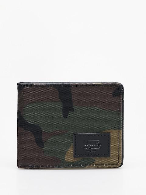 Peněženka Vans Boyd III (classic camo)