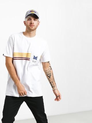 Triu010dko Malita Stripes (white)