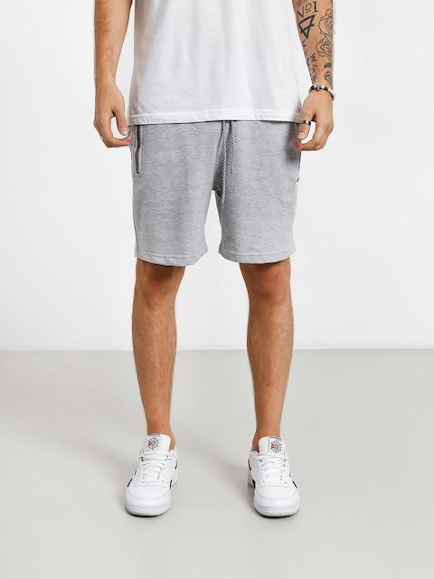Kraťasy Diamante Wear Grey Boxlogo (light grey)