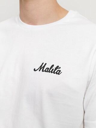 Tričko Malita Star Db (white)
