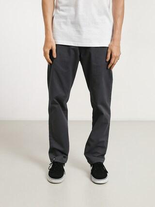 Kalhoty Malita Chino Low (grey/stripes)