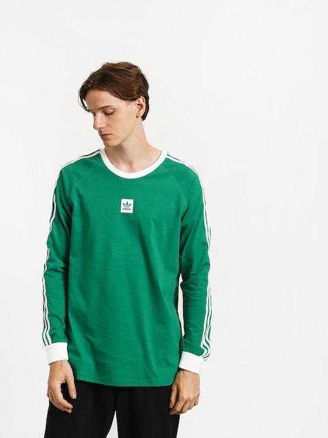 Triko adidas Ls Cali Bb (bold green/white)