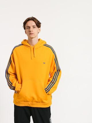 Mikina s kapucí adidas Mini Shmoo HD (active gold/collegiate royal)