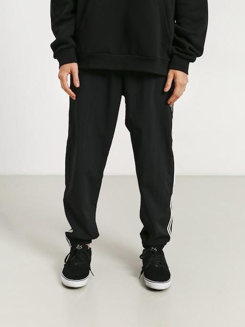 Kalhoty adidas Standardwindpan (black/white)