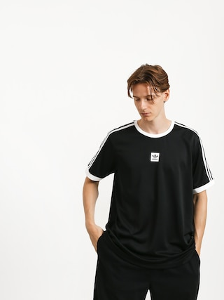 Tričko adidas Club Jersey (black/white)