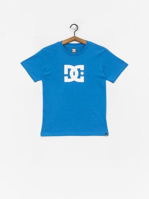 Tričko DC Star 2