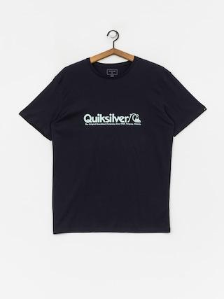 Tričko Quiksilver Modern Legends (sky captain)