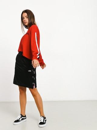 Mikina RVCA Ringside Sweatshirt (red)