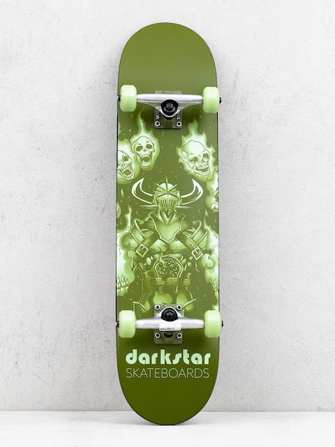 Skateboard Darkstar Sure Shot (mattesage)