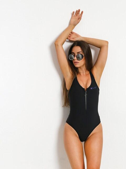 Plavky Champion Premium Swimming Suit Wmn (nbk)