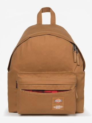 Batoh Eastpak X Dickies Padded Pak R (brown duck)