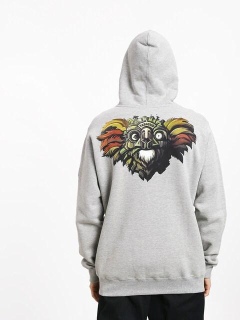 Mikina s kapucí Tabasko Koala HD