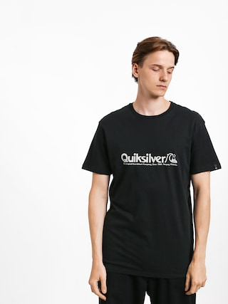 Tričko Quiksilver Modern Legends (black)