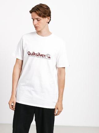 Tričko Quiksilver Modern Legends (white)