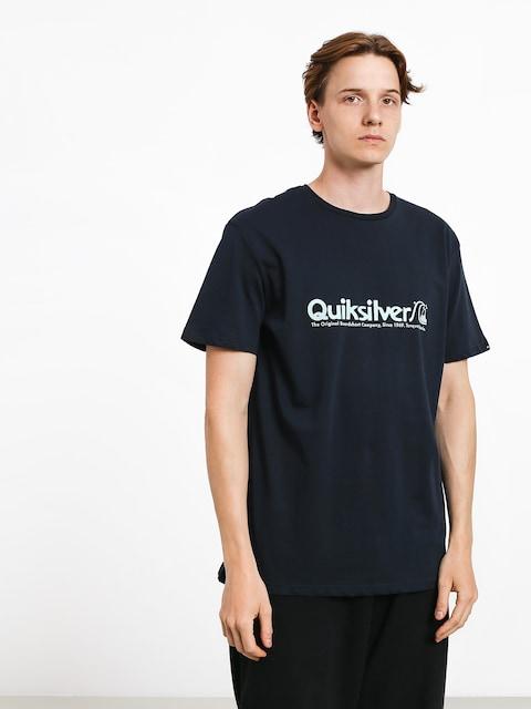 Tričko Quiksilver Modern Legends