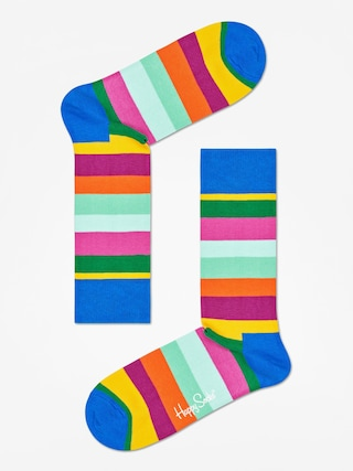 Ponou017eky Happy Socks Stripe (multi)