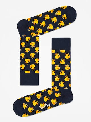 Ponou017eky Happy Socks Rubber Duck (navy)