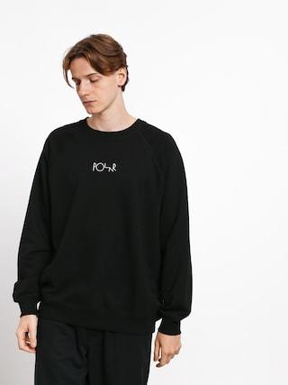 Mikina Polar Skate Default (black)