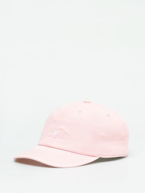 Kšiltovka  Nervous Icon ZD (pink)