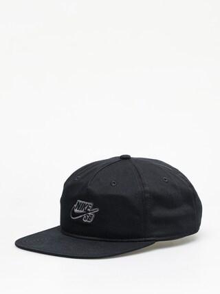 Ku0161iltovka  Nike SB Cap Pro (black/anthracite/black)