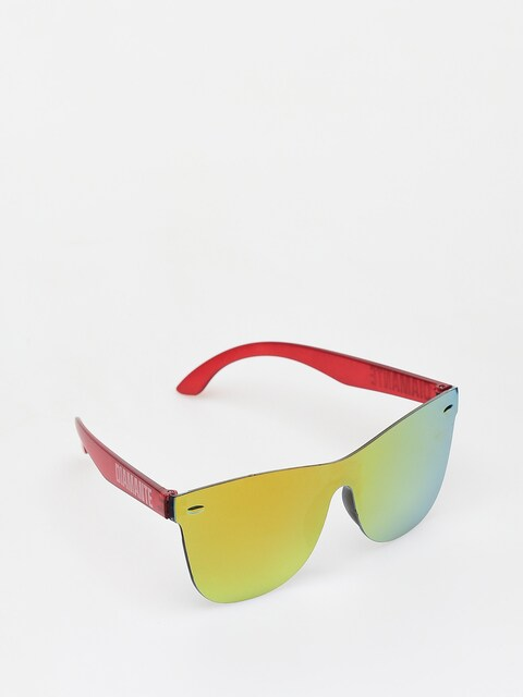 Sluneční brýle Diamante Wear Sunflower (red)