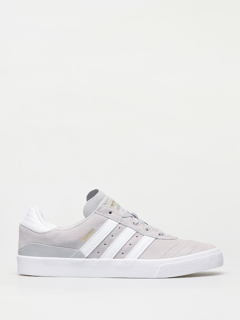 Boty adidas Busenitz Vulc (grey two f17/ftwr white/gold met.)