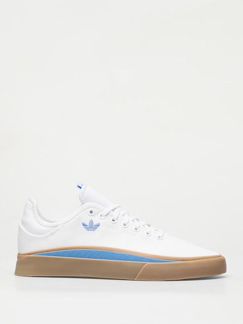 Boty adidas Sabalo (ftwr white/real blue/gum4)