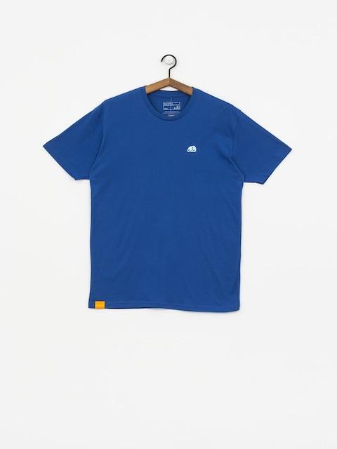 Tričko Enjoi Small Blue Panda Patch