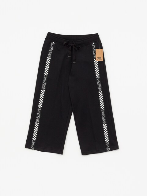 Kalhoty Vans Chromo II Wmn (black)