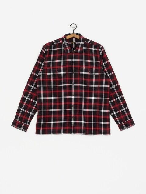 Košile Levi's Scanlon (scanlon jet black)