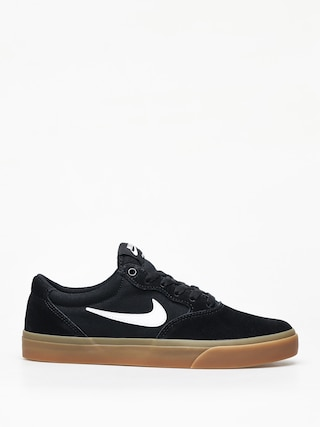 Boty Nike SB Chron Slr (black/white black black)