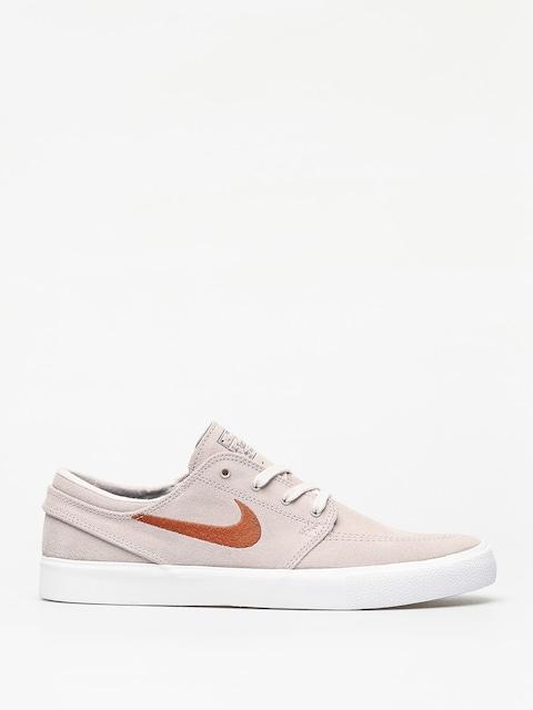 Boty Nike SB Zoom Janoski Rm (desert sand/dark russet summit white)