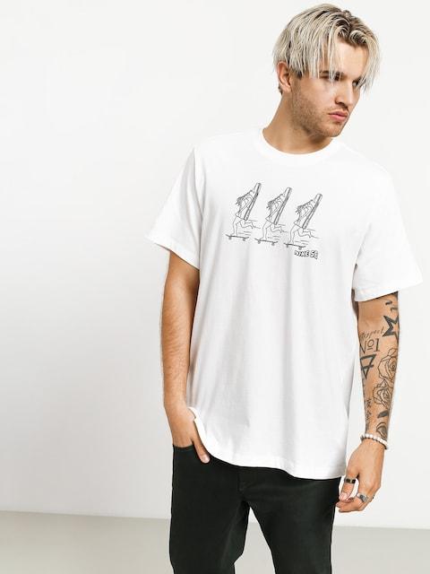 Tričko Nike SB Dunks (white)