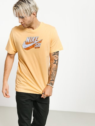 Triu010dko Nike SB Logo Concrete (celestial gold)