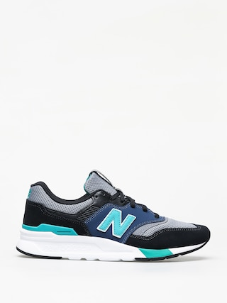 Boty New Balance 997 (white/black)