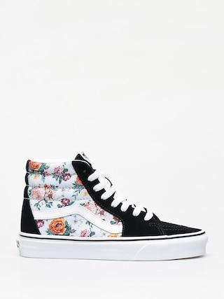 Boty Vans Sk8 Hi (garden floral)