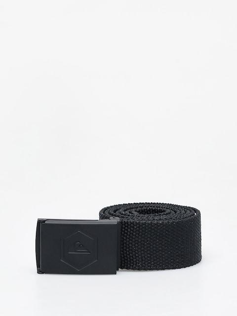 Pásek Quiksilver Principle III (black)