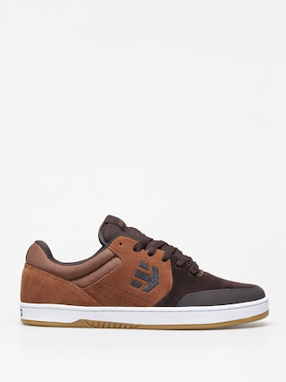 Boty Etnies Marana (brown/tan)