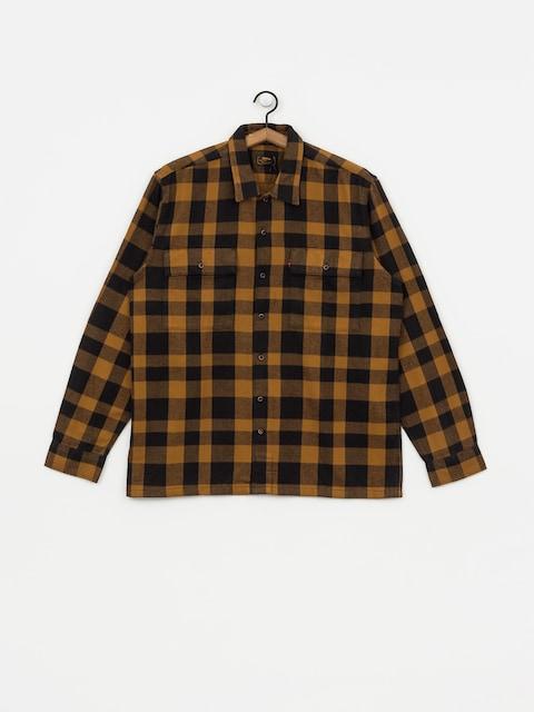 Košile Levi's Gibbon (gibbon heather medium grey)