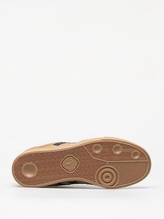Boty adidas Busenitz Vulc (raw desert/core black/gum4)
