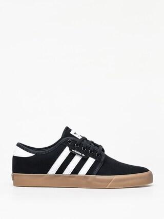 Boty adidas Seeley (core black/ftwr white/gum4)