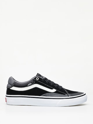 Boty Vans Tnt Advanced Prototype (black/white)