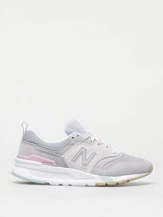 Boty New Balance 997 Wmn (light grey)