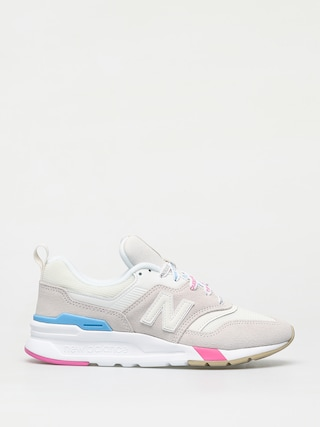 Boty New Balance 997 Wmn (off white)