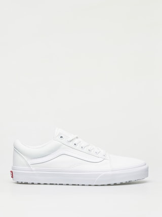 Boty Vans Old Skool (made for the makers/true white)