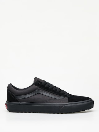 Boty Vans Old Skool (made for the makers/black/black)