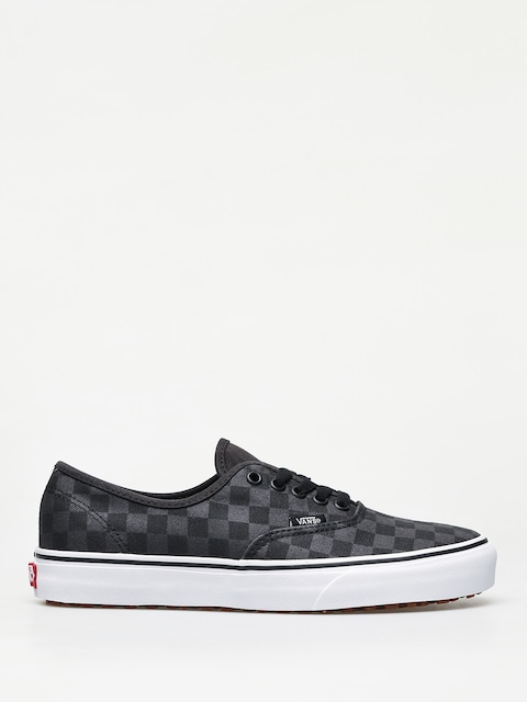 Boty Vans Authentic (made for the makers/black checkerboard)