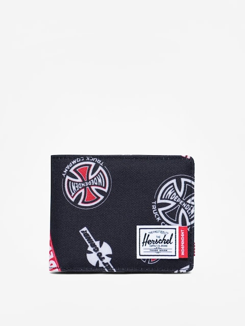 Peněženka Herschel Supply Co. Independent Roy