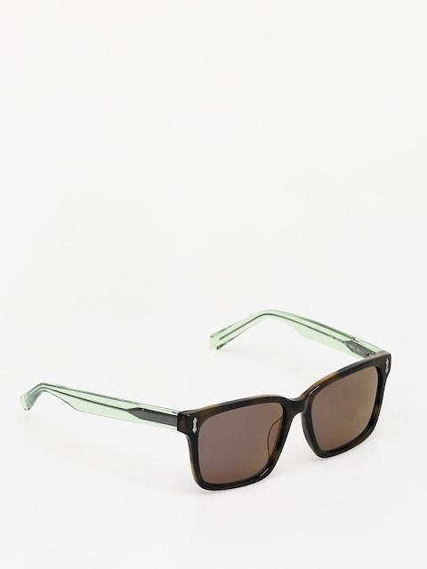 Sluneční brýle Dragon Legit (olive tortoise/gold)