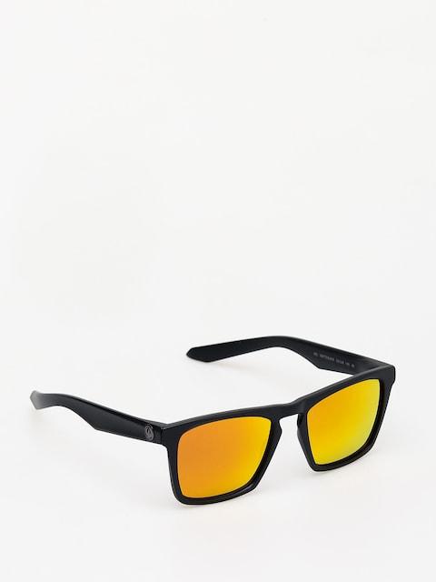 Sluneční brýle Dragon Drac (matte black/orange ion)